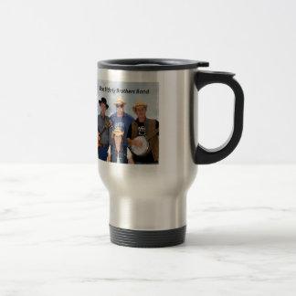 Elderly Brothers Band Travel Mug