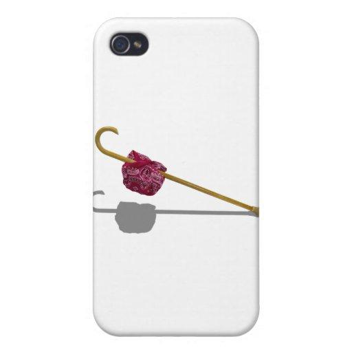 ElderlyGetAwayKit091711 iPhone 4 Protectores