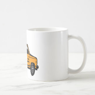 Elders Quorum Moving Company Coffee Mug