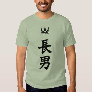 Eldest son (black) t shirt