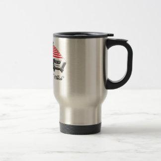 Eldo Spirit Travel Mug