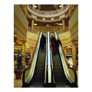 Eldon Garden shopping mall, Newcastle, England Flyer