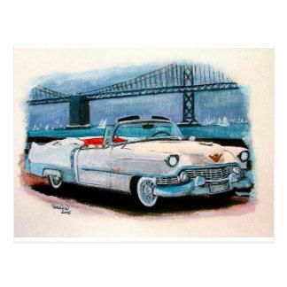 Eldorado 1954 tarjeta postal