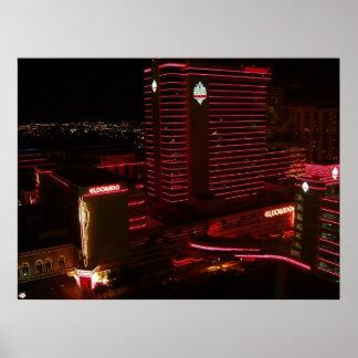 Eldorado Hotel Casino Poster