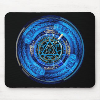 Eldritch Esoteric Mouse Pad