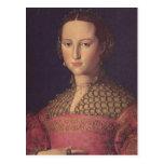 Eleanor de la postal de Toledo