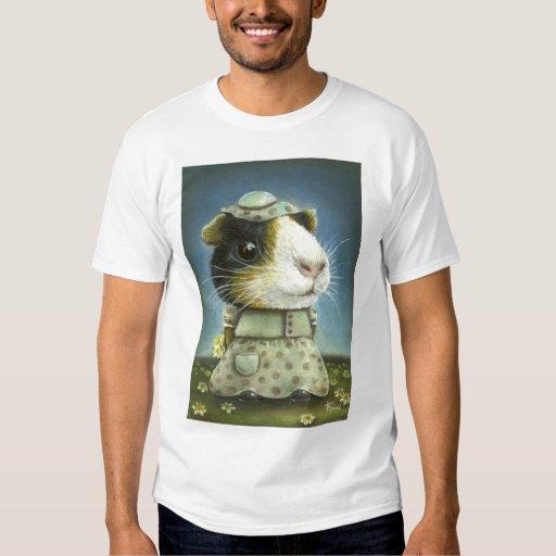 Eleanor el conejillo de Indias Camisas