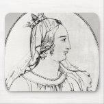 Eleanor of Aquitaine Mousepads
