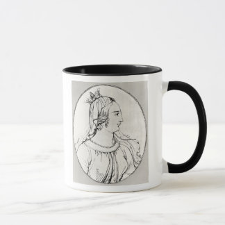 Eleanor of Aquitaine Mug