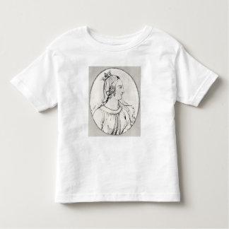 Eleanor of Aquitaine Toddler T-shirt