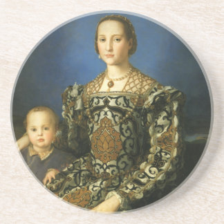 Eleanor of Toledo Coaster