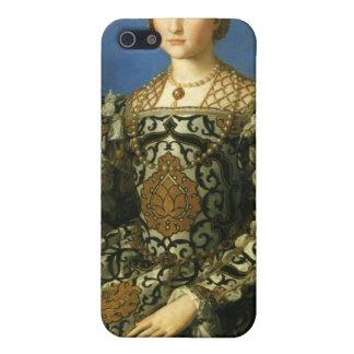 Eleanor of Toledo iPhone Case Case For iPhone 5