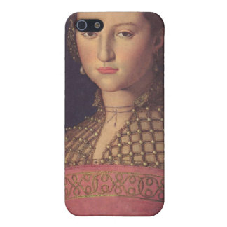 Eleanor of Toledo iPhone Case Covers For iPhone 5