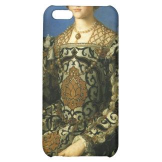 Eleanor of Toledo iPhone Case iPhone 5C Cases