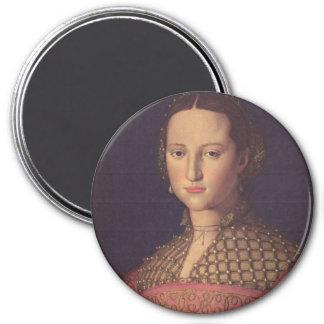 Eleanor of Toledo Magnet