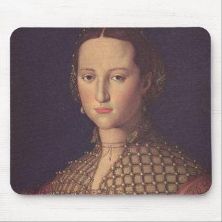 Eleanor of Toledo Mousepad