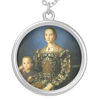 Eleanor of Toledo Necklace