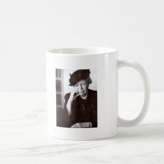 Eleanor Roosevelt el propósito Tazas De Café
