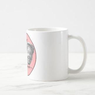 Eleanor Roosevelt - First Lady of the World Coffee Mug