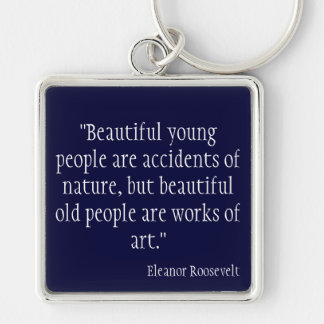 Eleanor Roosevelt Key Chains