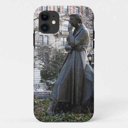 Eleanor Roosevelt Memorial Phone Case