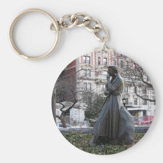 Eleanor Roosevelt Memorial Key Chains
