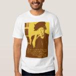 eleanor roosevelt tee shirt