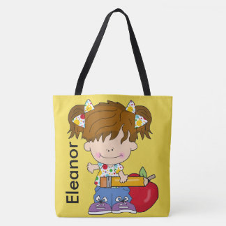 Eleanor's Personalized Gifts Tote Bag