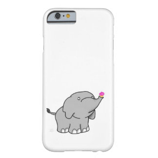 """Elecake"" Barely There iPhone 6 Case"