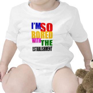 Elección BRITÁNICA 2015 - agujereada con el Traje De Bebé