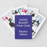 ELECCIÓN de encargo de los naipes del póker de Barajas De Cartas