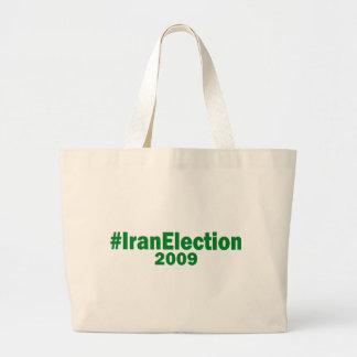 Elección de Irán Bolsa