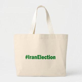 Elección de Irán Bolsas De Mano