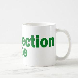 Elección de Irán Taza