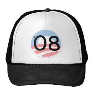 Elección de la campaña de Barack Obama 08 Gorro