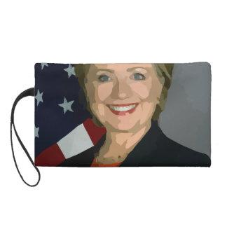 Elección presidencial 2016 de Hillary Clinton