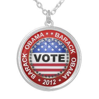 Elección presidencial Barack Obama 2012 Joyerias