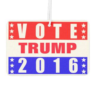 Elección presidencial del triunfo 2016 del voto