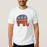 Elección republicana 2012 del elefante playera