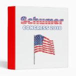 Elecciones patrióticas de la bandera americana 201