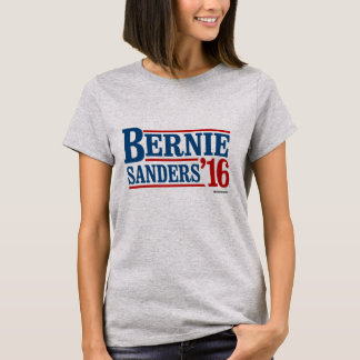 Elect Bernie Sanders 2016 T-Shirt