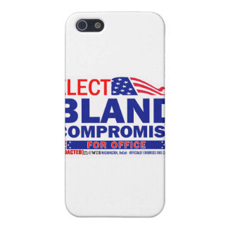 Elect Bland Compromise For Office Cases For iPhone 5