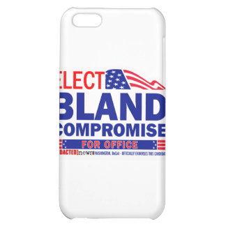 Elect Bland Compromise For Office Case For iPhone 5C