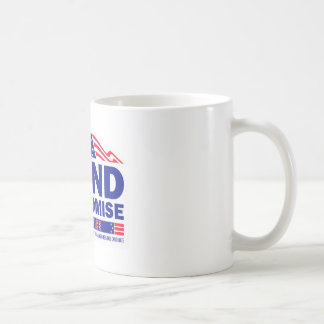 Elect Bland Compromise For Office Mugs