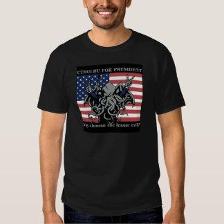 Elect Cthulhu T-Shirt
