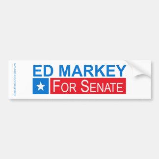Elect Ed Markey Bumper Sticker