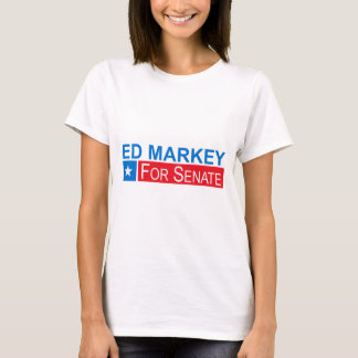 Elect Ed Markey T-Shirt