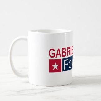 Elect Gabriel Gomez Coffee Mug