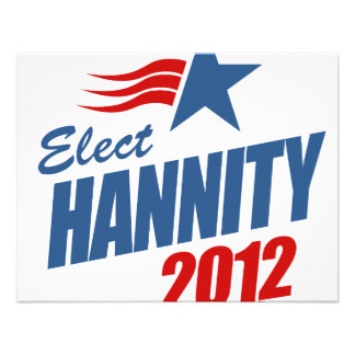 Elect Hannity Invite