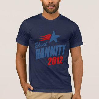 Elect Hannity T-Shirt